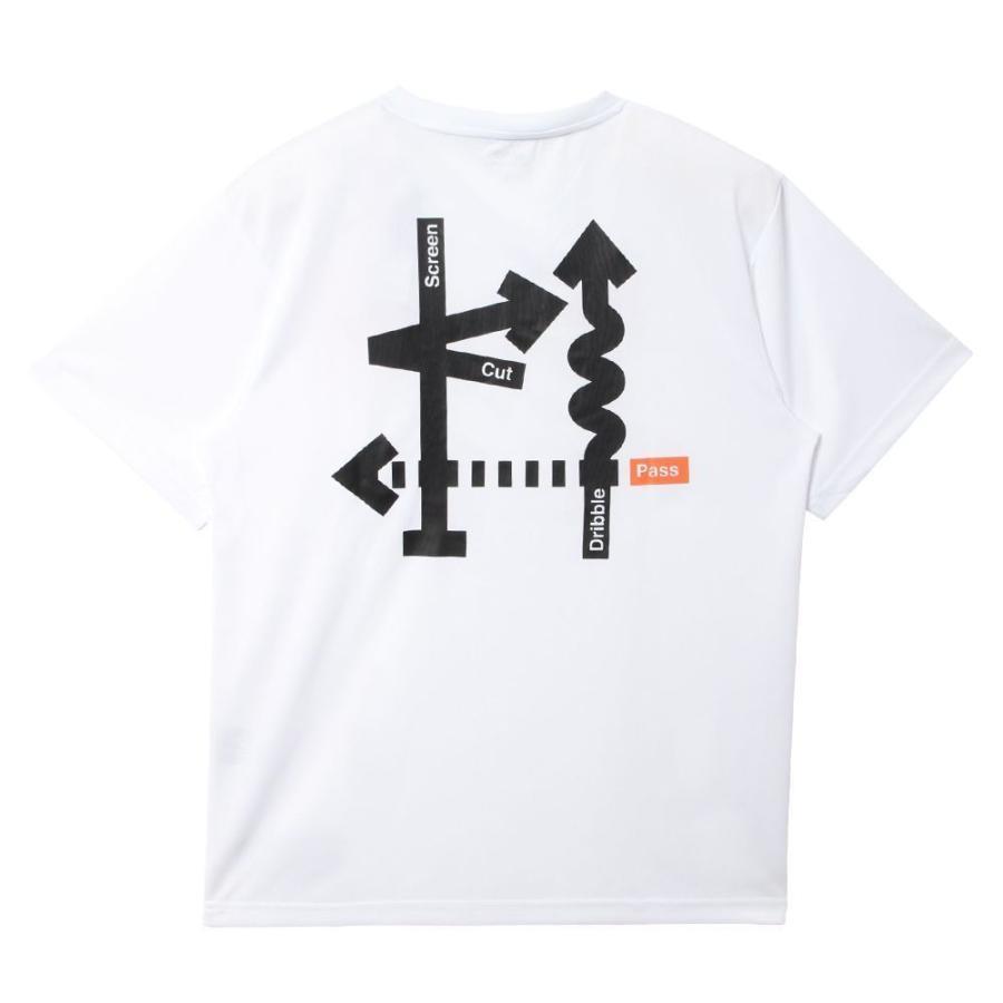送料無料 BIKE バイク バスケットボール プラクティス Tシャツ BK5904|sblendstore|05