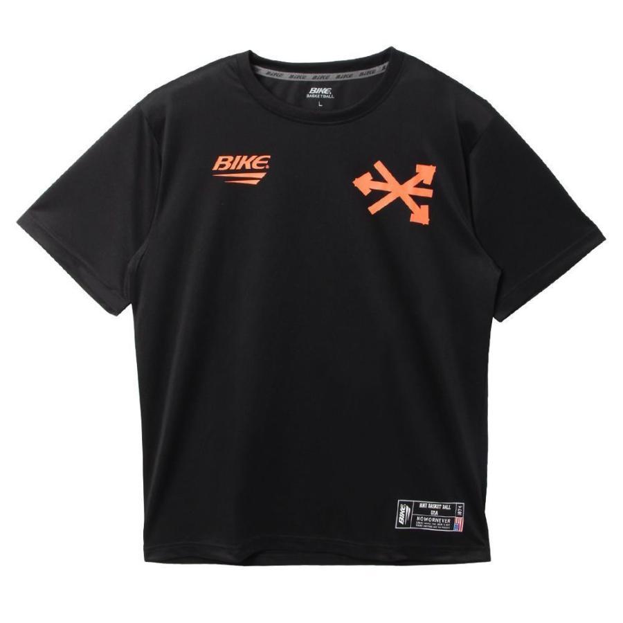 送料無料 BIKE バイク バスケットボール プラクティス Tシャツ BK5904|sblendstore|06