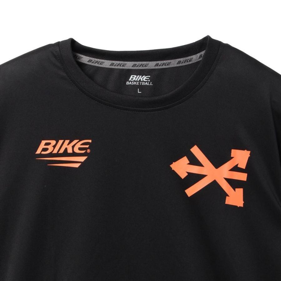 送料無料 BIKE バイク バスケットボール プラクティス Tシャツ BK5904|sblendstore|08