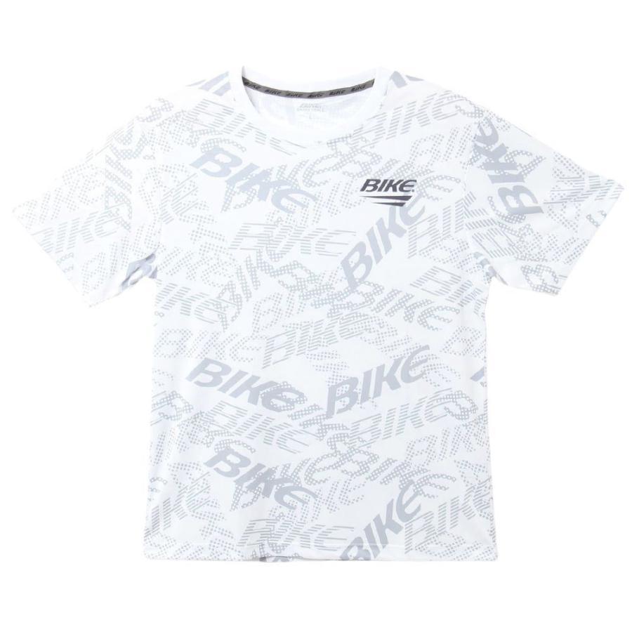 送料無料 BIKE バイク バスケットボール ロゴグラフィック Tシャツ BK5906 sblendstore 02