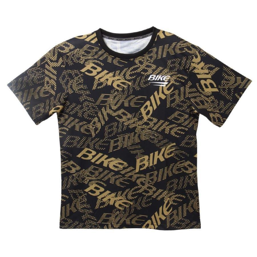 送料無料 BIKE バイク バスケットボール ロゴグラフィック Tシャツ BK5906 sblendstore 12