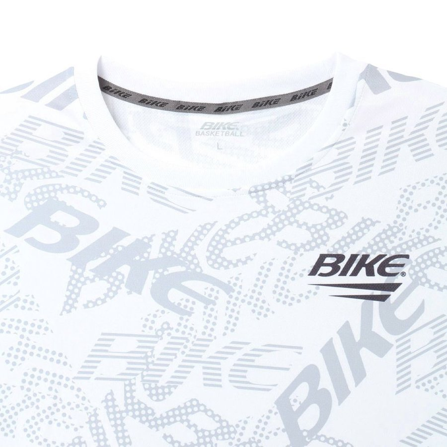 送料無料 BIKE バイク バスケットボール ロゴグラフィック Tシャツ BK5906 sblendstore 03