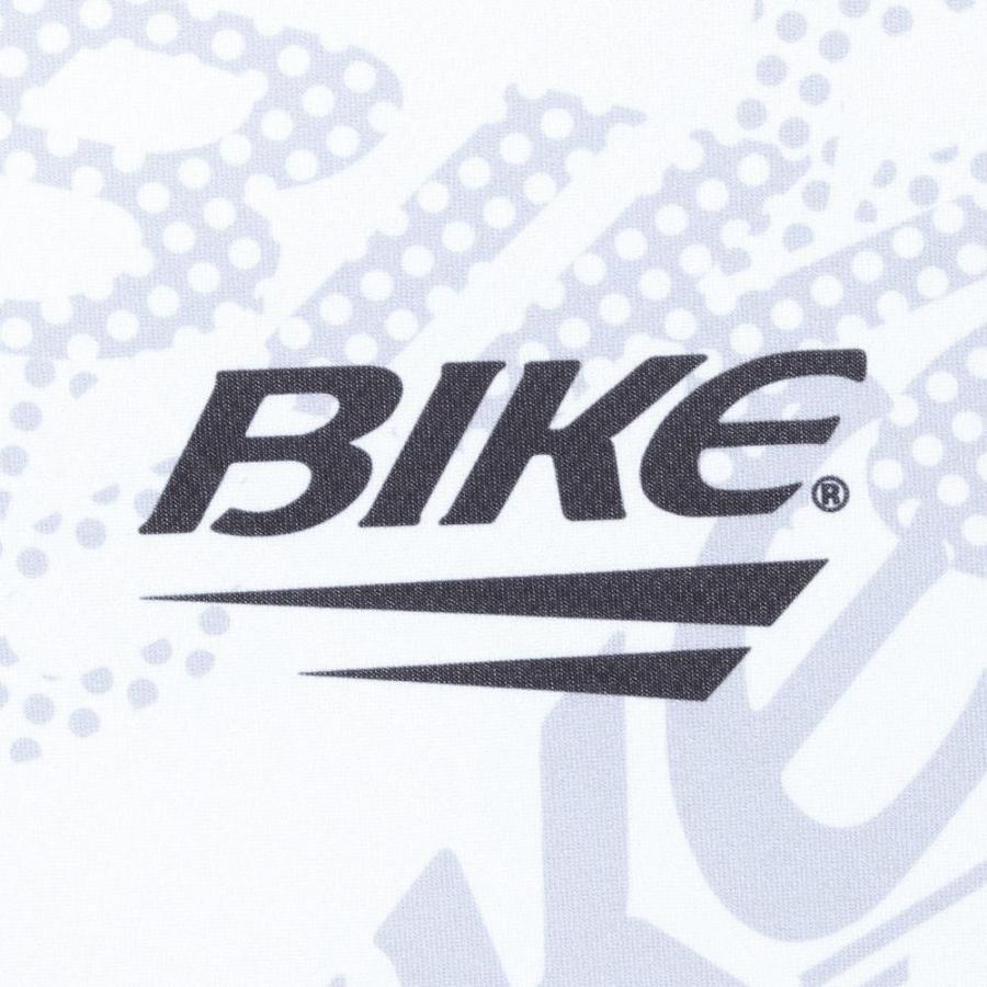 送料無料 BIKE バイク バスケットボール ロゴグラフィック Tシャツ BK5906 sblendstore 04