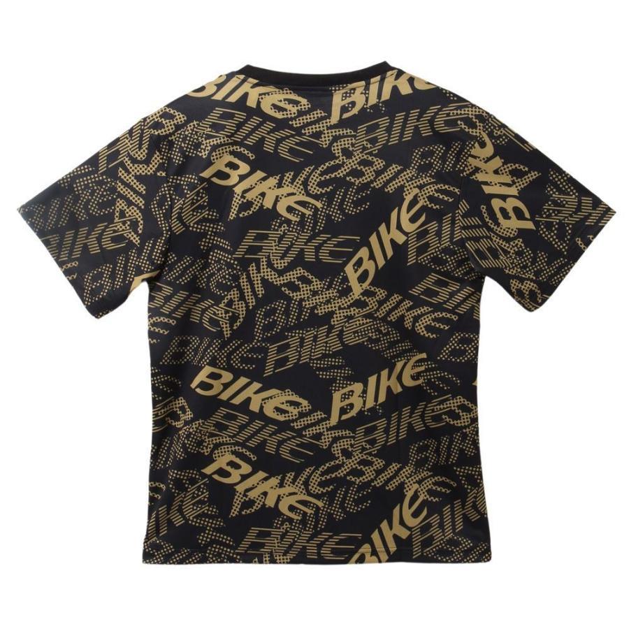 送料無料 BIKE バイク バスケットボール ロゴグラフィック Tシャツ BK5906 sblendstore 09