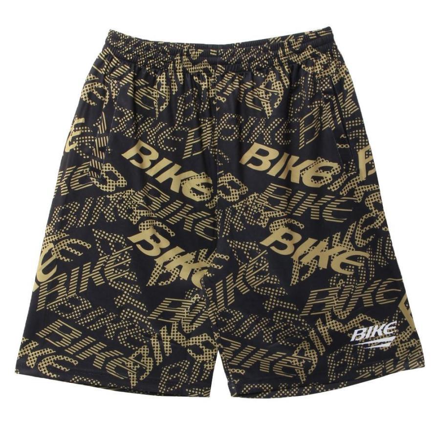 送料無料 BIKE バイク バスケットボール ロゴ グラフィック プラクティス パンツ BK5907|sblendstore|04