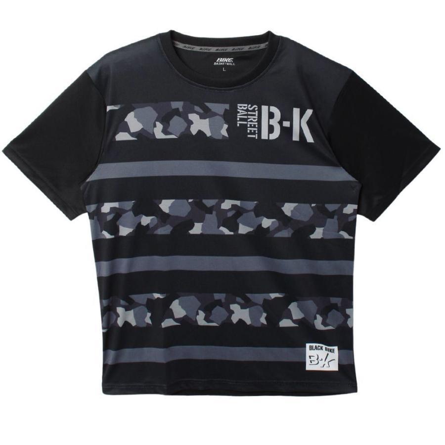 送料無料 BIKE バイク バスケットボール 昇華グラフィック Tシャツ BK5910 sblendstore 02