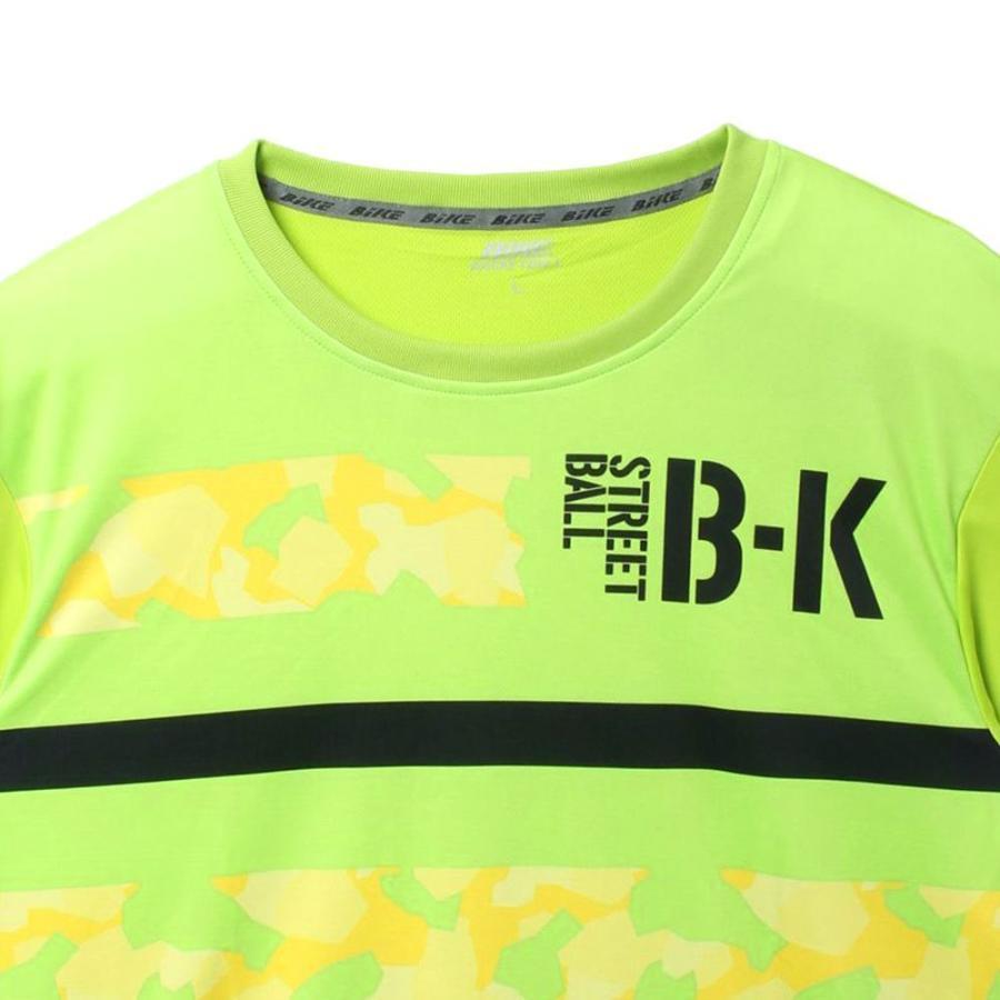 送料無料 BIKE バイク バスケットボール 昇華グラフィック Tシャツ BK5910 sblendstore 11