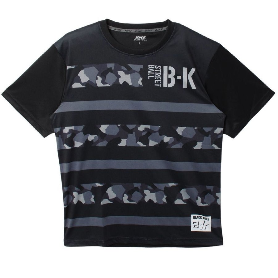 送料無料 BIKE バイク バスケットボール 昇華グラフィック Tシャツ BK5910 sblendstore 15