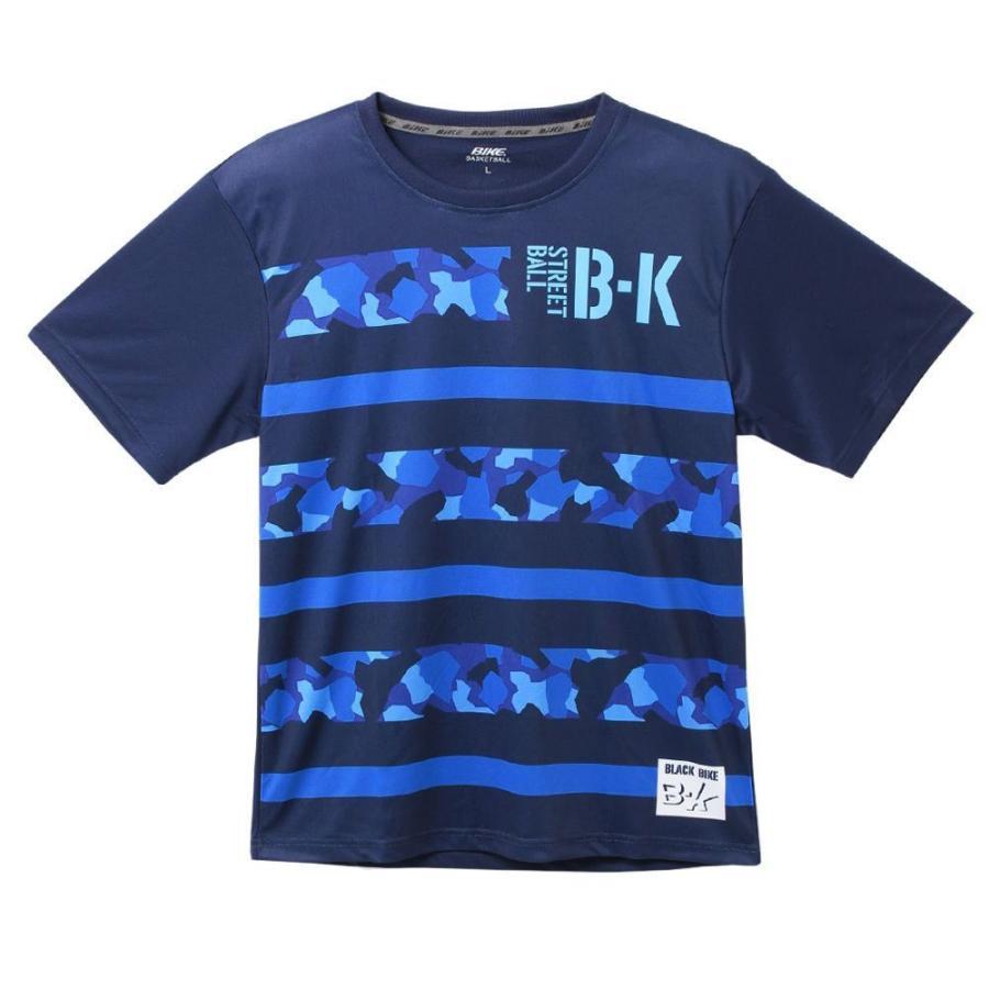 送料無料 BIKE バイク バスケットボール 昇華グラフィック Tシャツ BK5910 sblendstore 06
