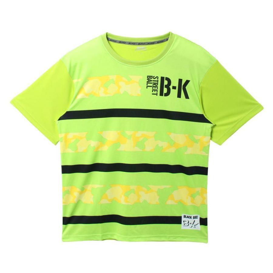 送料無料 BIKE バイク バスケットボール 昇華グラフィック Tシャツ BK5910 sblendstore 10