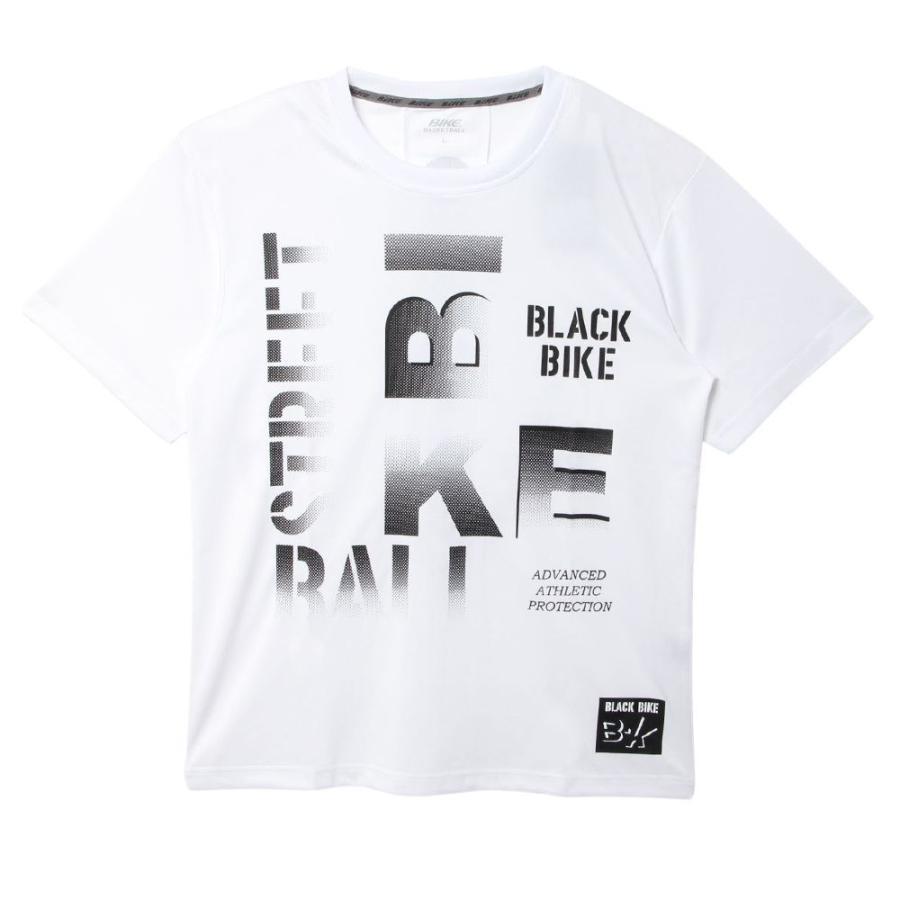 送料無料 BIKE バイク バスケットボール プラクティスTシャツ BK5912|sblendstore|02
