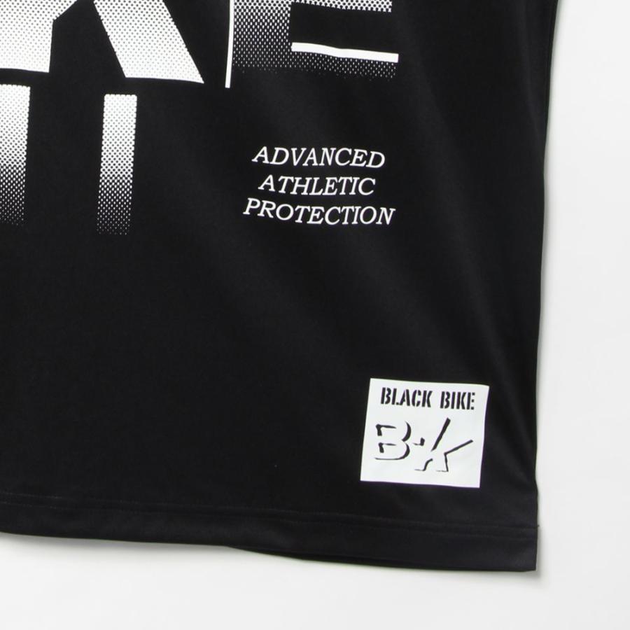 送料無料 BIKE バイク バスケットボール プラクティスTシャツ BK5912|sblendstore|11