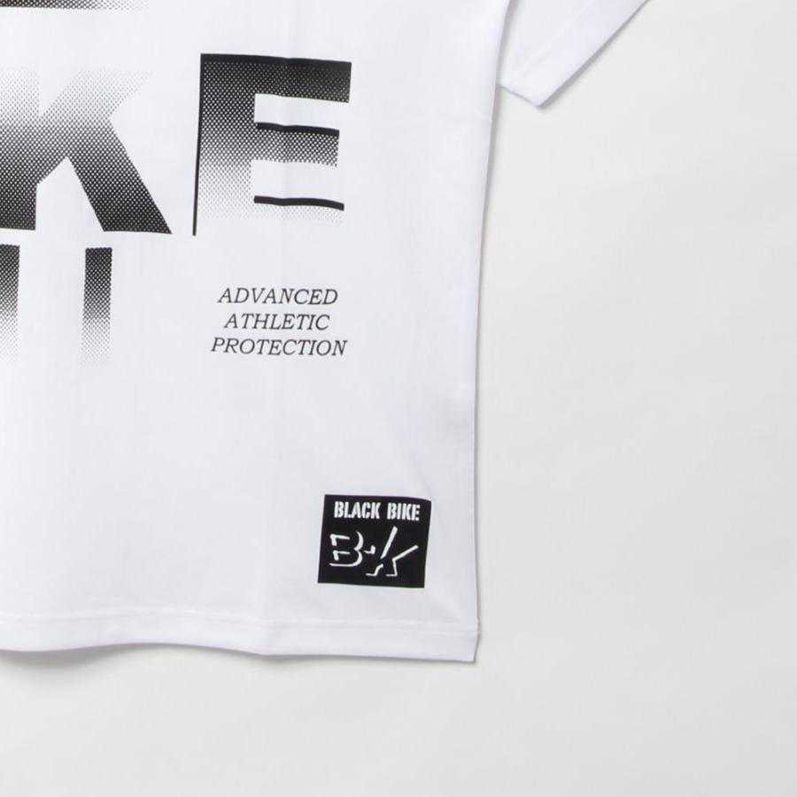 送料無料 BIKE バイク バスケットボール プラクティスTシャツ BK5912|sblendstore|05