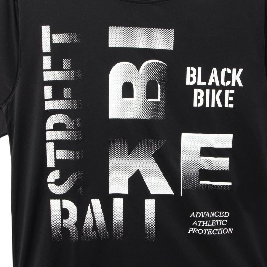 送料無料 BIKE バイク バスケットボール プラクティスTシャツ BK5912|sblendstore|09