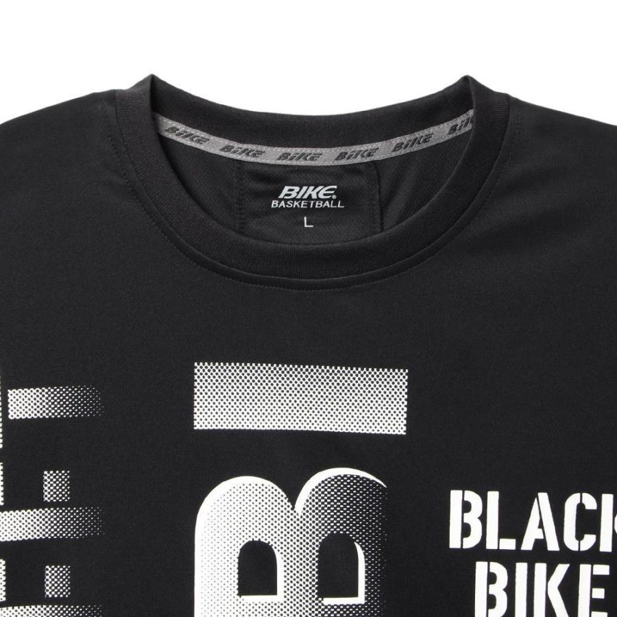 送料無料 BIKE バイク バスケットボール プラクティスTシャツ BK5912|sblendstore|10