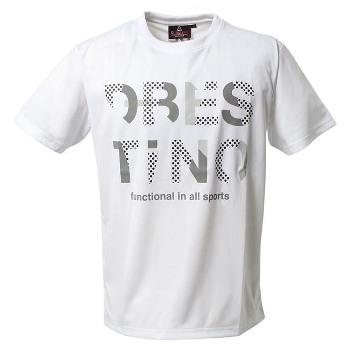 超特価 d-bestino ベスティノ  フィットネス ランニング トレーニング メンズ 半袖 ドライ Tシャツ DB7090 sblendstore 02