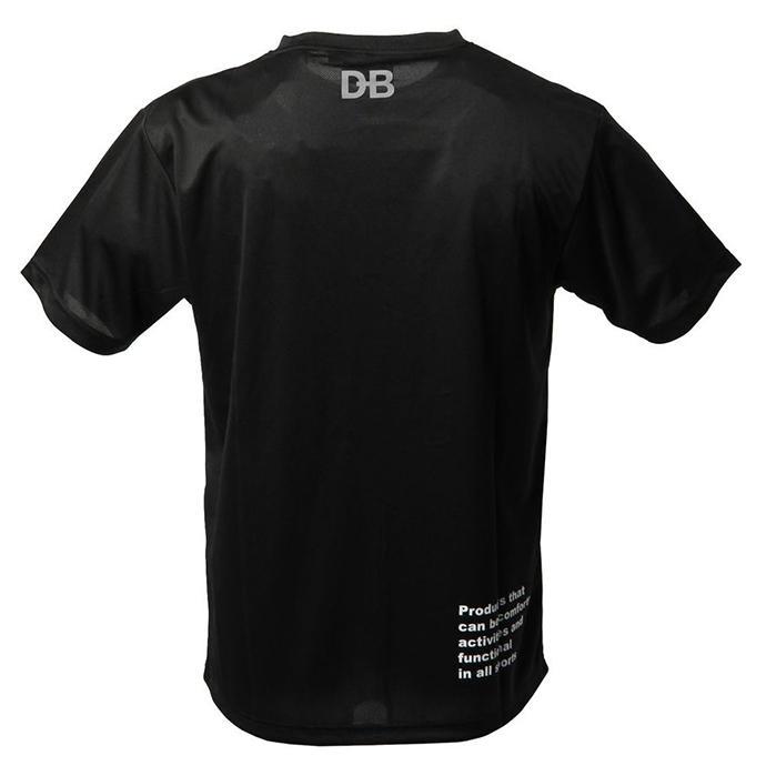 超特価 d-bestino ベスティノ  フィットネス ランニング トレーニング メンズ 半袖 ドライ Tシャツ DB7090 sblendstore 12