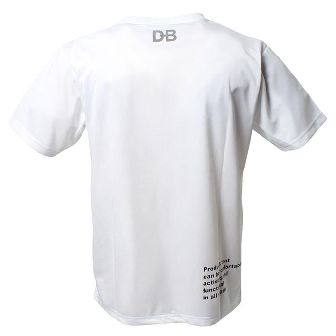 超特価 d-bestino ベスティノ  フィットネス ランニング トレーニング メンズ 半袖 ドライ Tシャツ DB7090 sblendstore 04
