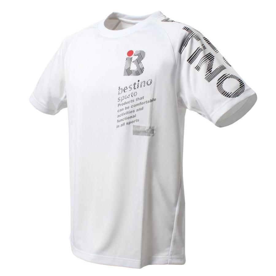 超特価 d-bestino ベスティノ フィットネス ランニング トレーニング メンズ 半袖 ドライ Tシャツ DB7091 sblendstore 03
