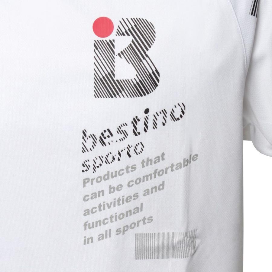 超特価 d-bestino ベスティノ フィットネス ランニング トレーニング メンズ 半袖 ドライ Tシャツ DB7091 sblendstore 05
