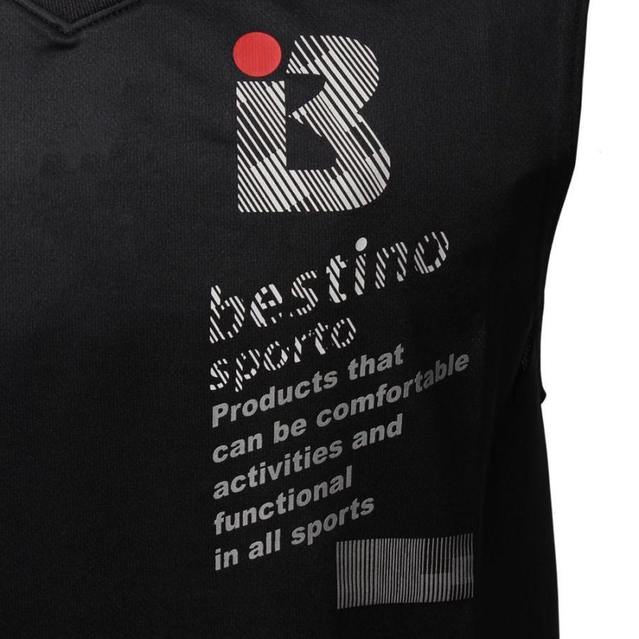 超特価 d-bestino ベスティノ フィットネス ランニング トレーニング メンズ ドライ ノースリーブ シャツ DB7092 sblendstore 13