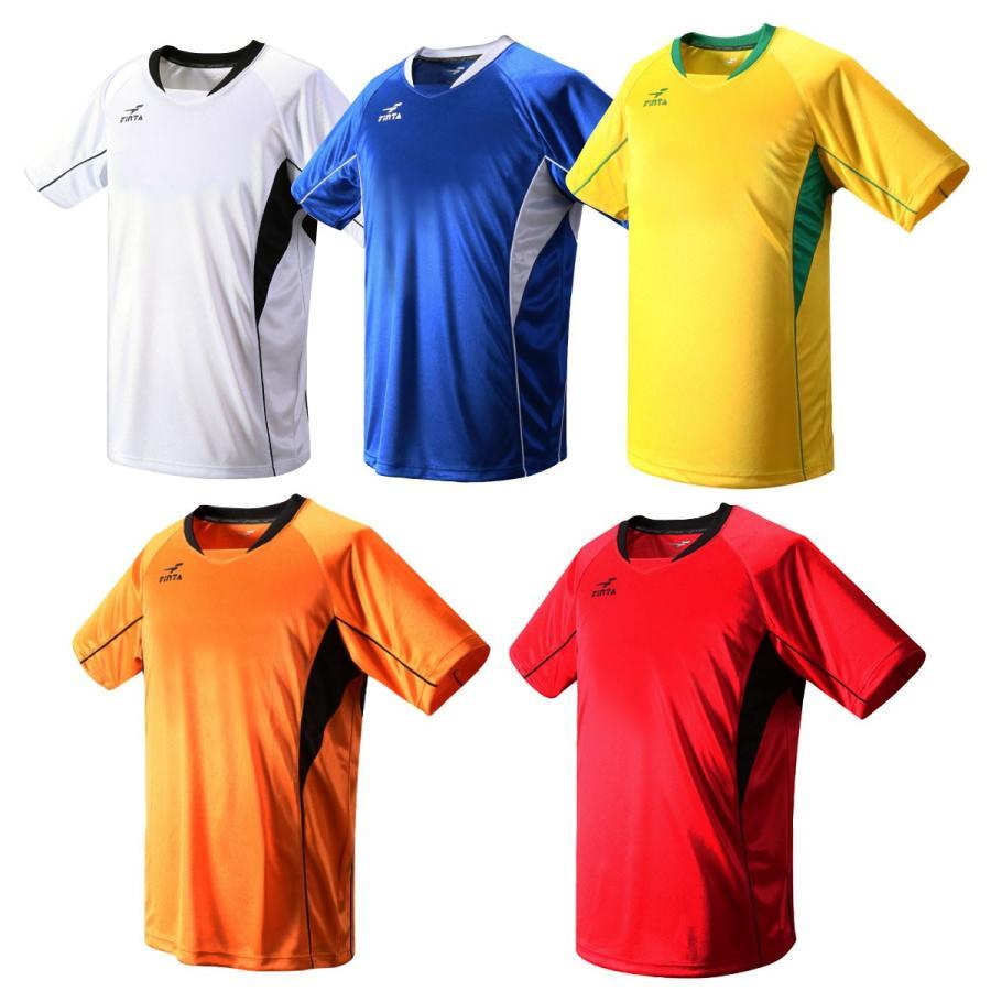 フィンタ FINTA サッカー・フットサル ゲームシャツ FT5135 sblendstore