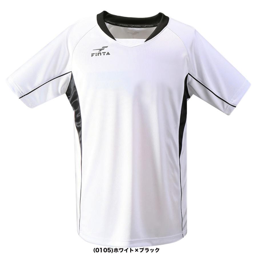フィンタ FINTA サッカー・フットサル ゲームシャツ FT5135 sblendstore 12