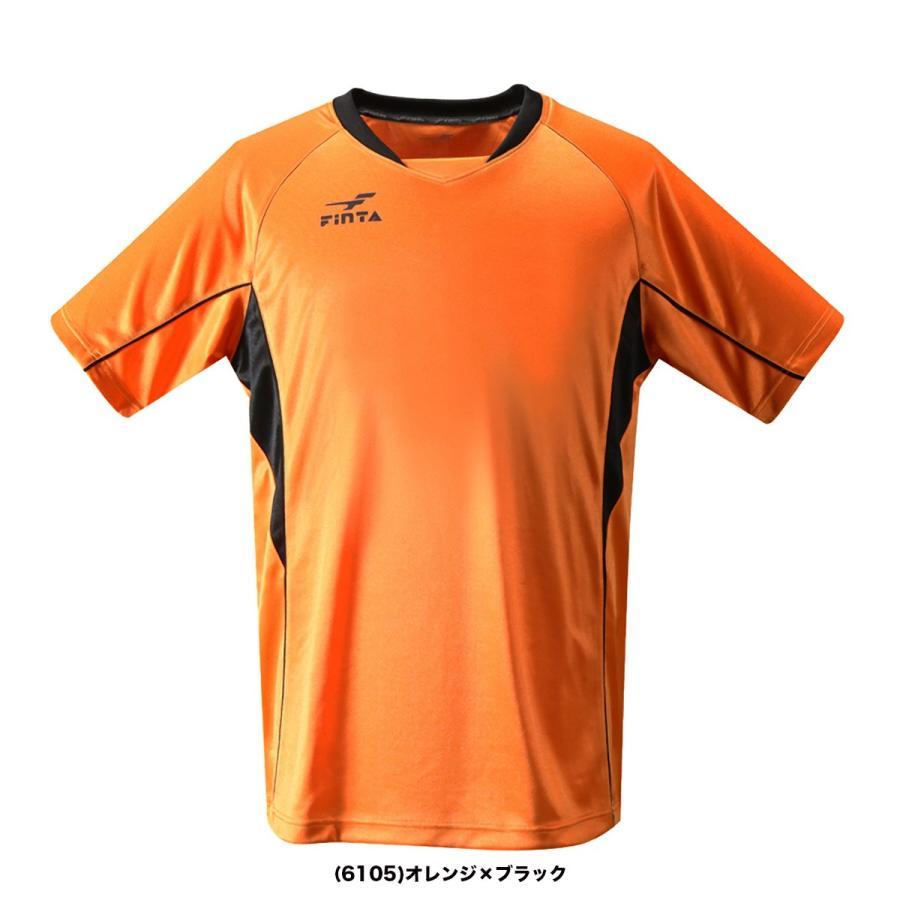 フィンタ FINTA サッカー・フットサル ゲームシャツ FT5135 sblendstore 15