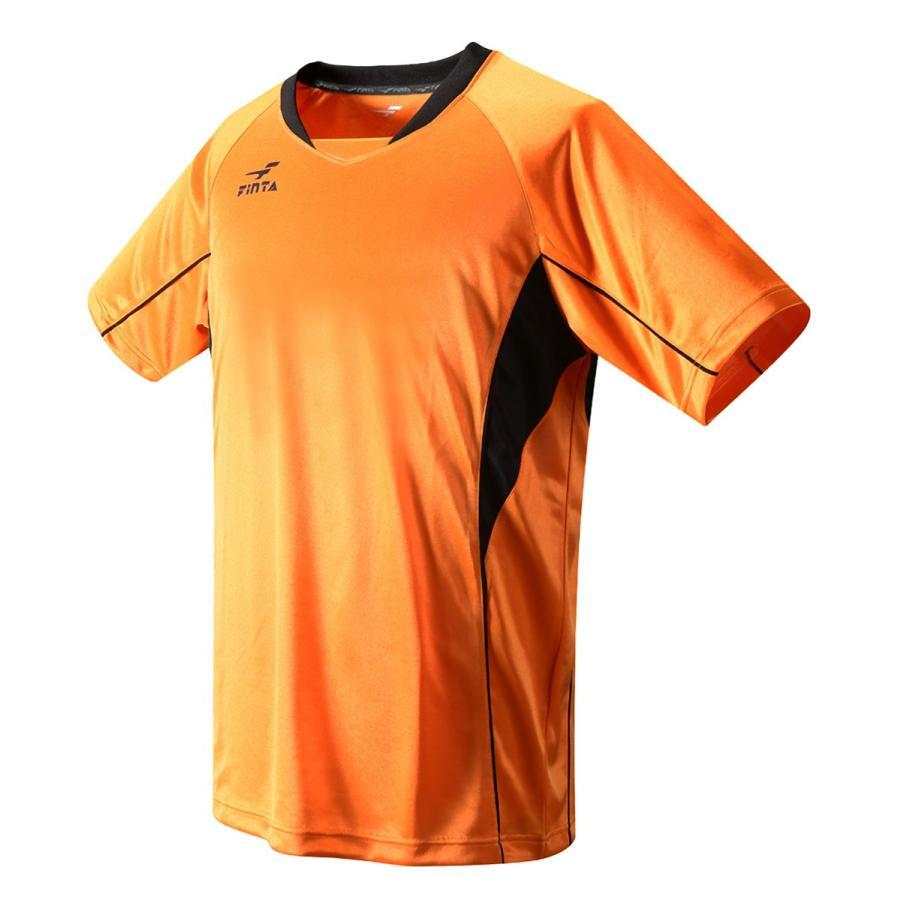 フィンタ FINTA サッカー・フットサル ゲームシャツ FT5135 sblendstore 08