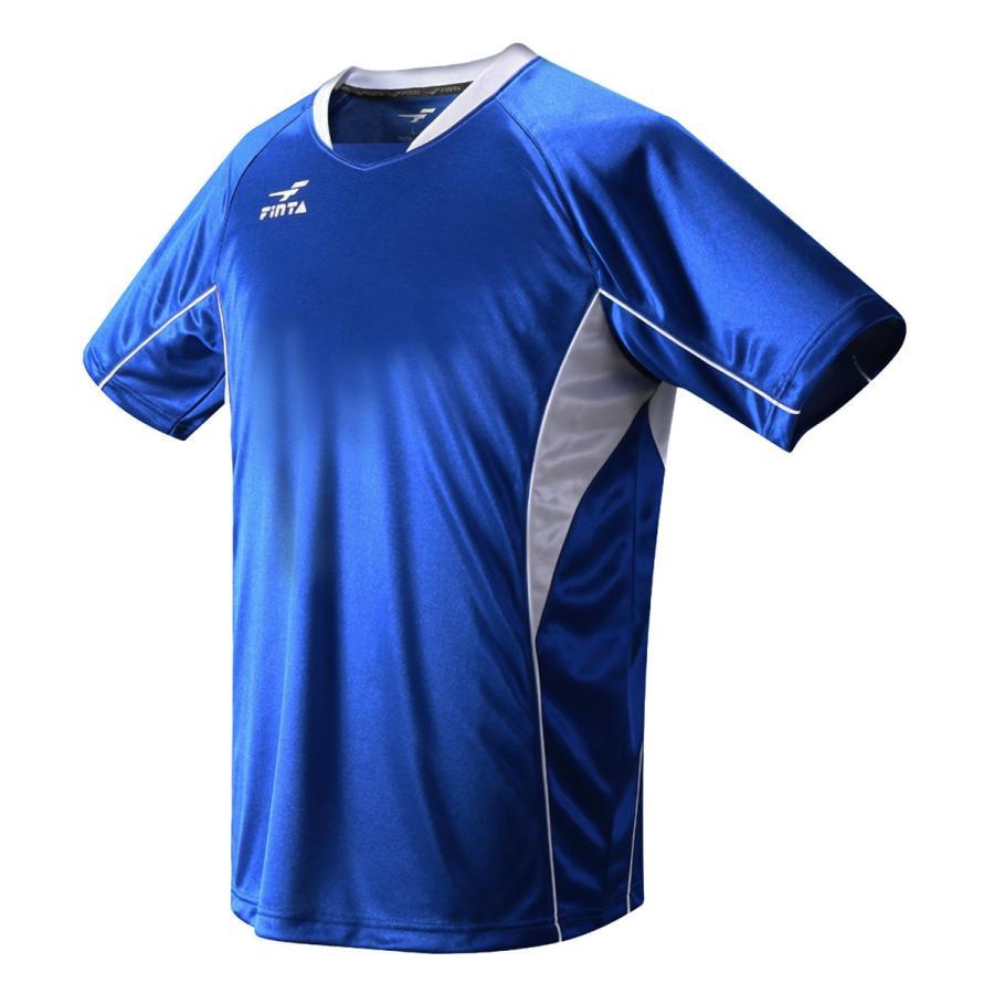 フィンタ FINTA サッカー・フットサル ゲームシャツ FT5135 sblendstore 04