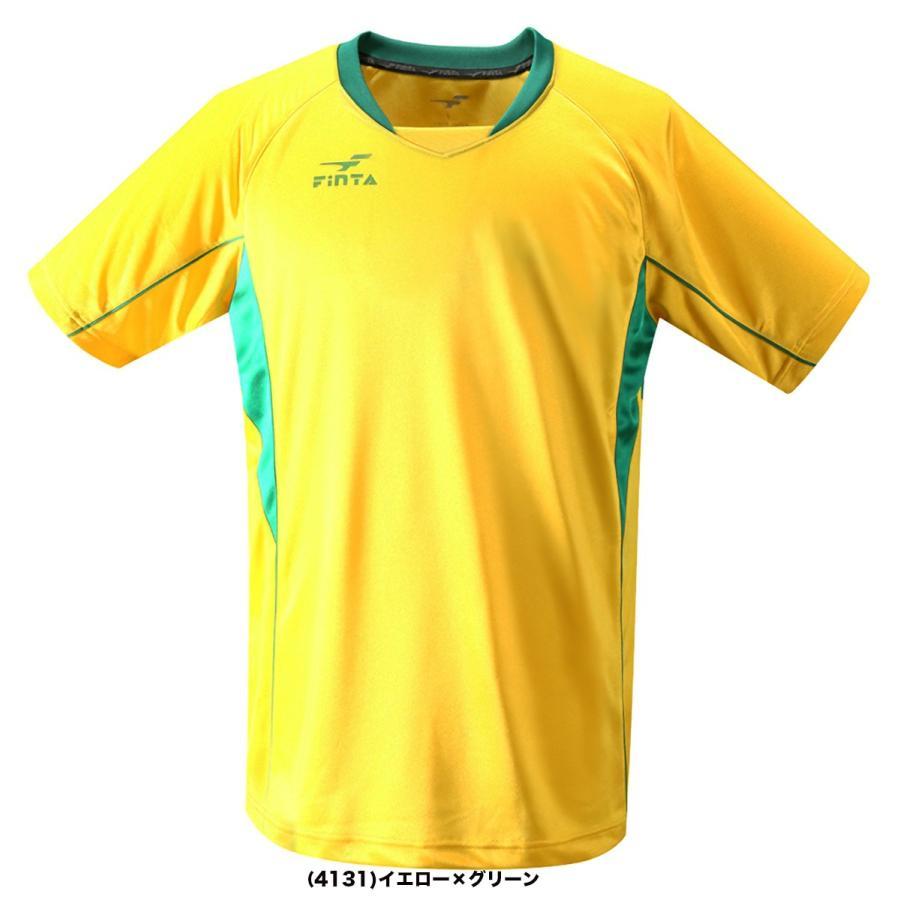 フィンタ FINTA サッカー・フットサル ゲームシャツ FT5135 sblendstore 14