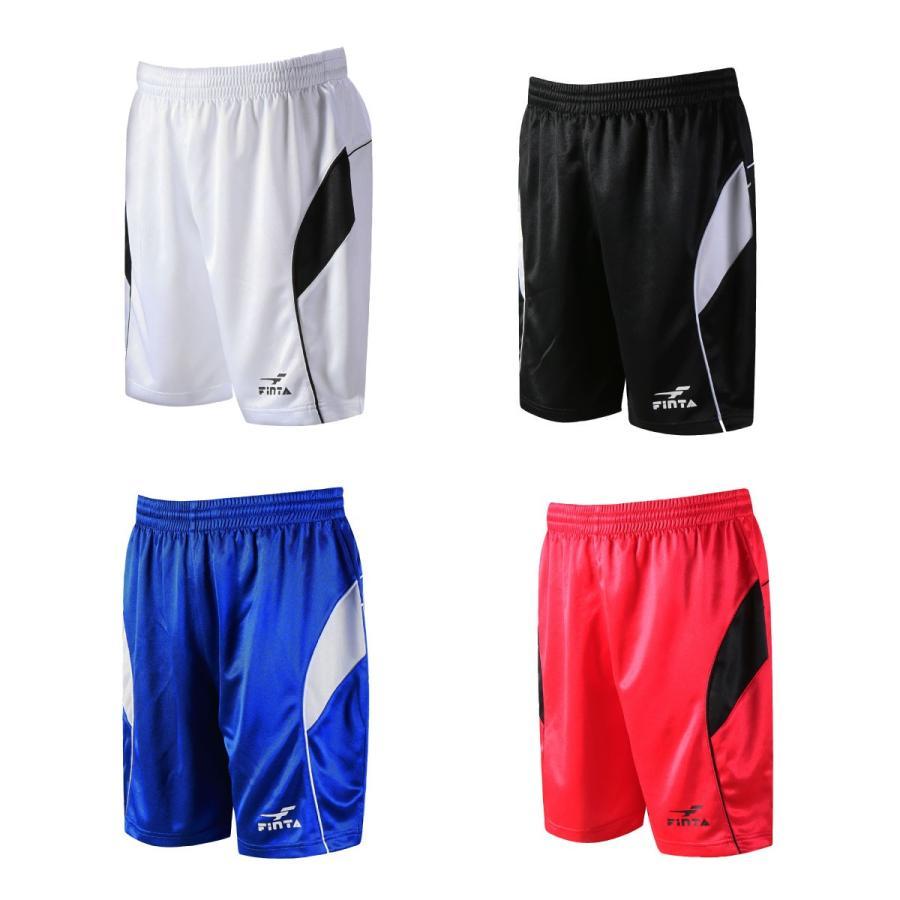フィンタ FINTA サッカー・フットサル ゲームパンツ FT5136|sblendstore