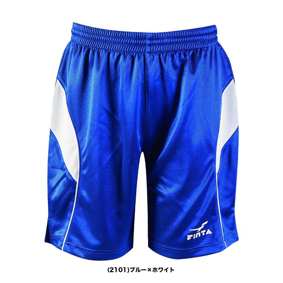 フィンタ FINTA サッカー・フットサル ゲームパンツ FT5136|sblendstore|12
