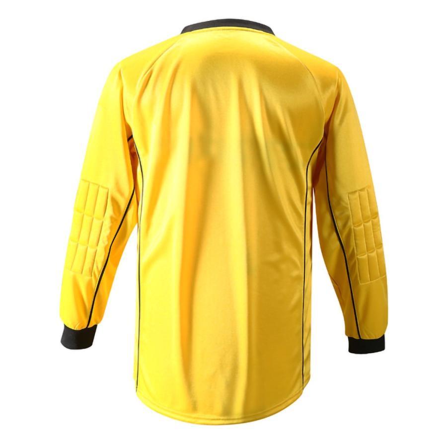 お買い得 在庫限り フィンタ FINTA サッカー・フットサル キーパーシャツ FT5137|sblendstore|07