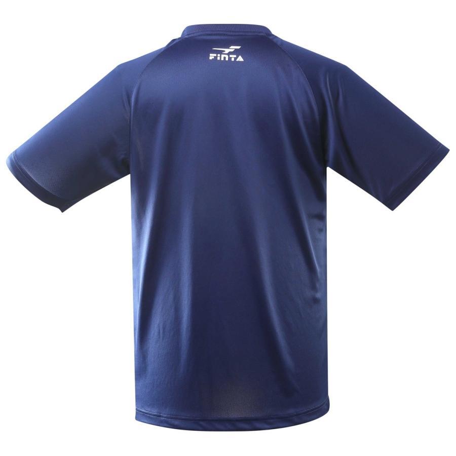 フィンタ FINTA サッカー フットサル ベーシック ロゴ Tシャツ FT5156 sblendstore 09