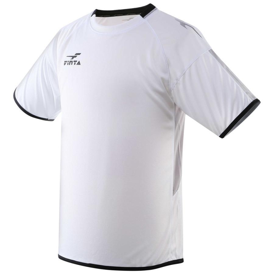 フィンタ FINTA サッカー フットサル プラクティス シャツ FT5157 sblendstore 02