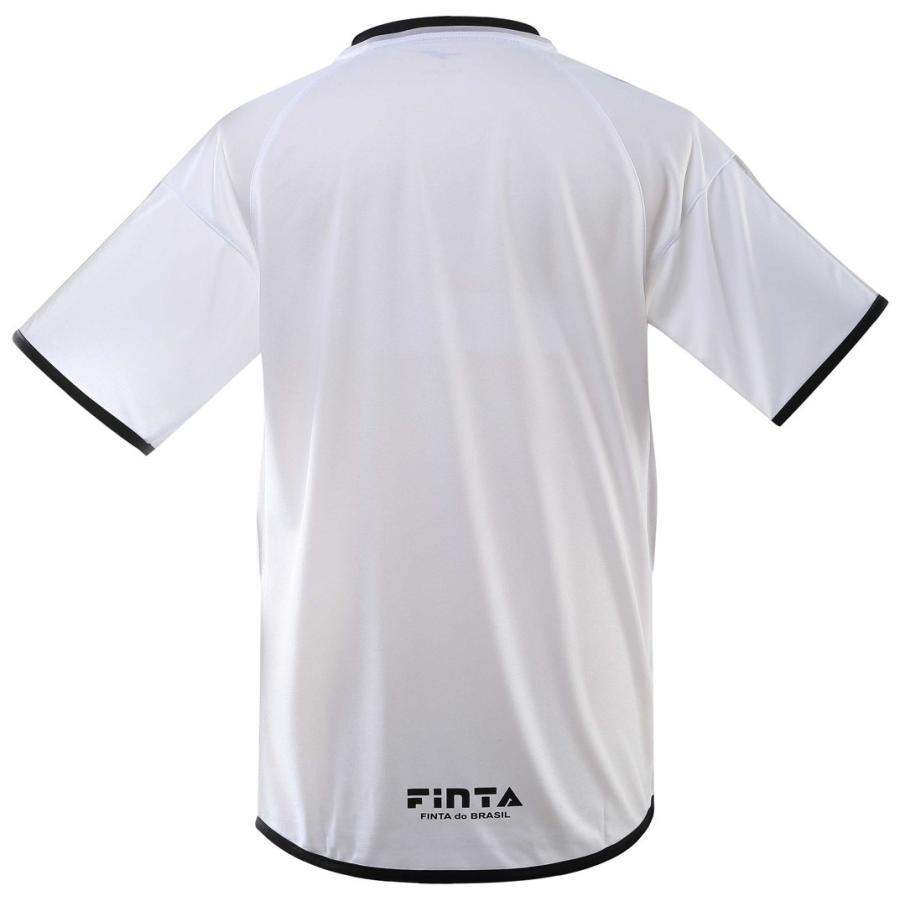 フィンタ FINTA サッカー フットサル プラクティス シャツ FT5157 sblendstore 03