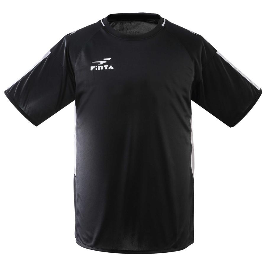 フィンタ FINTA サッカー フットサル プラクティス シャツ FT5157 sblendstore 12