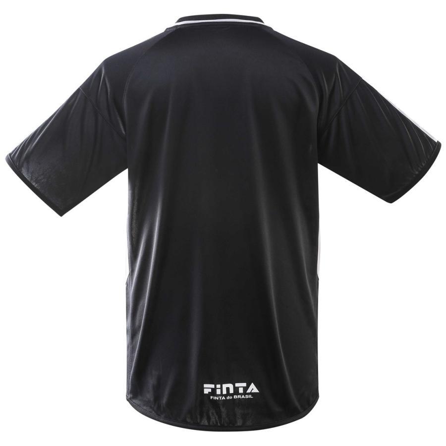フィンタ FINTA サッカー フットサル プラクティス シャツ FT5157 sblendstore 08