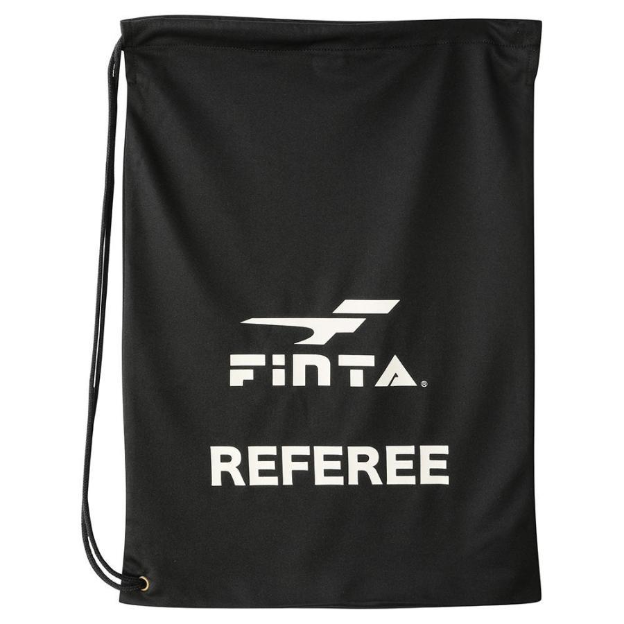 送料無料 フィンタ FINTA サッカー フットサル カラー半袖 レフェリー 審判 4点セット FT5197|sblendstore|13