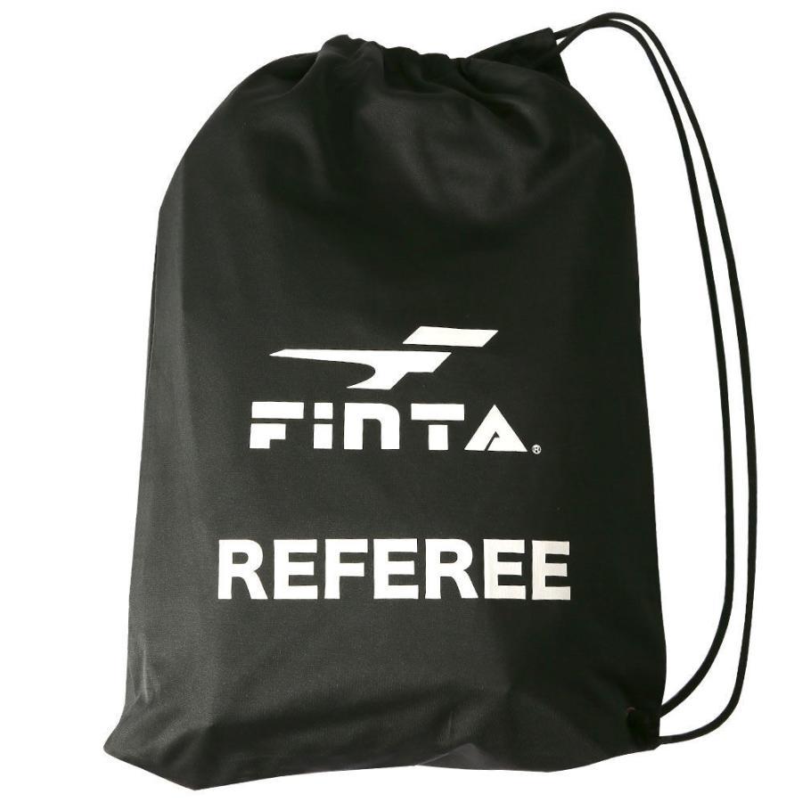 送料無料 フィンタ FINTA サッカー フットサル ワッペンガード付き レフェリー 審判 6点セット FT7465 sblendstore 09