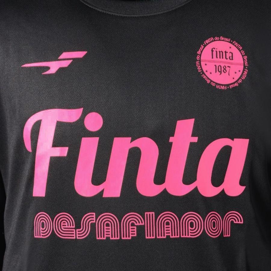 送料無料 FINTA フィンタ サッカー フットサル CAMPO L/S 長袖 プラクティスシャツ FT8620|sblendstore|12