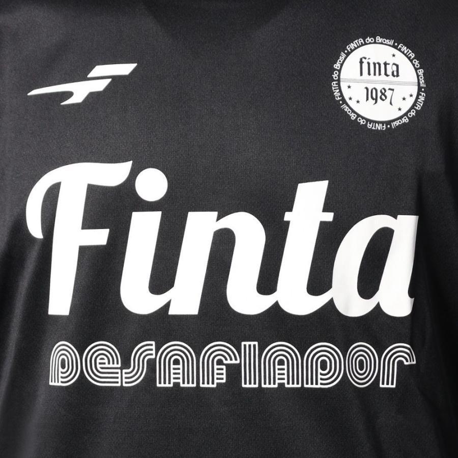 送料無料 FINTA フィンタ サッカー フットサル CAMPO L/S 長袖 プラクティスシャツ FT8620|sblendstore|06