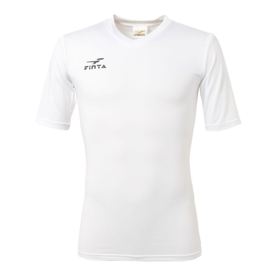 フィンタ FINTA コンプレッション Vネック ジュニア 半袖 インナーシャツ FTW7111 sblendstore 02
