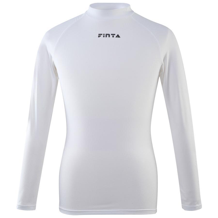 送料無料 フィンタ FINTA サッカー フットサル ジュニア ハイネックインナーシャツ FTW7028 全14色 sblendstore 02