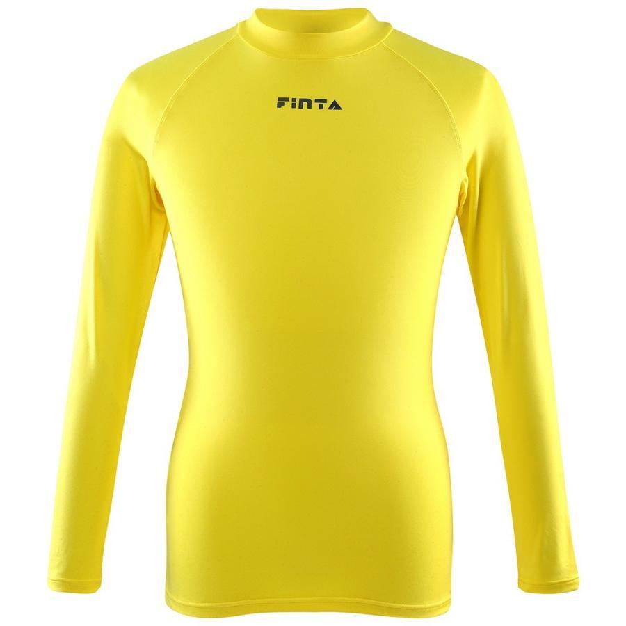 送料無料 フィンタ FINTA サッカー フットサル ジュニア ハイネックインナーシャツ FTW7028 全14色 sblendstore 12