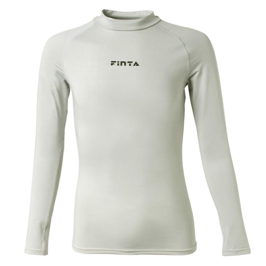 送料無料 フィンタ FINTA サッカー フットサル ジュニア ハイネックインナーシャツ FTW7028 全14色 sblendstore 15