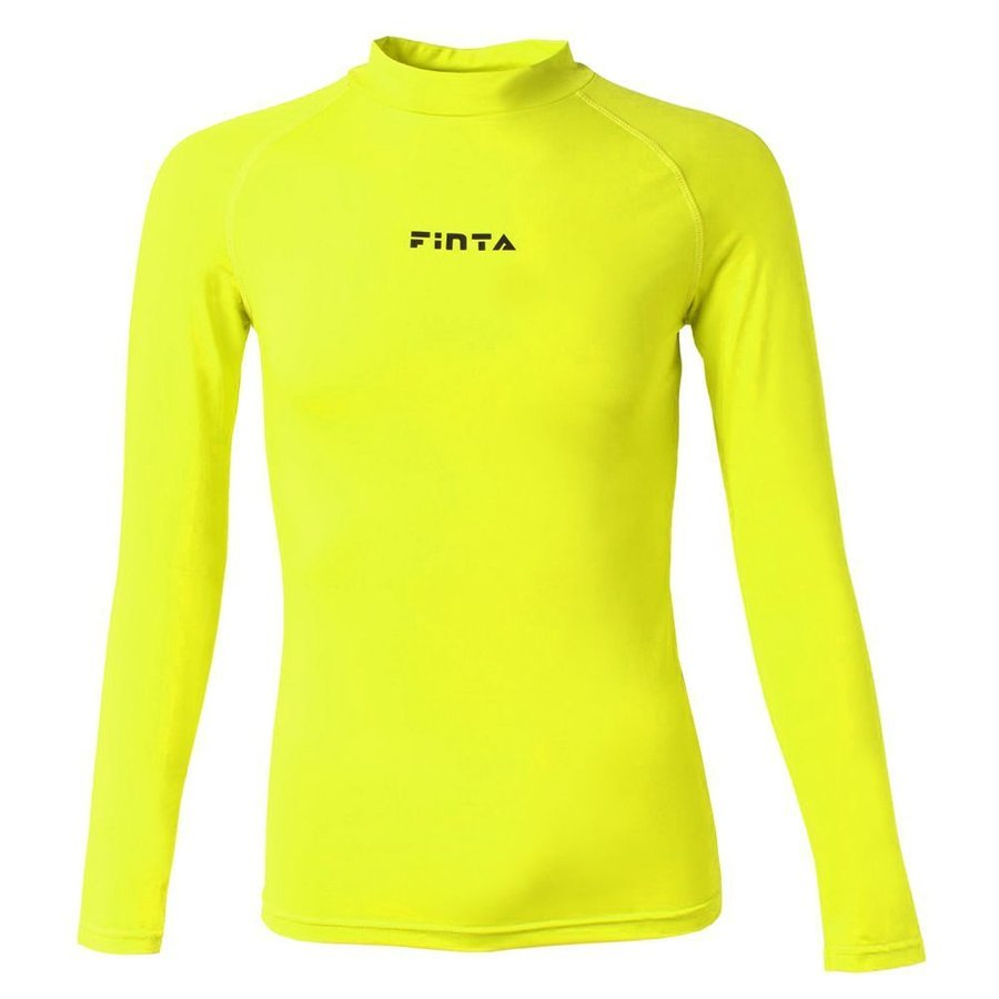 送料無料 フィンタ FINTA サッカー フットサル ジュニア ハイネックインナーシャツ FTW7028 全14色 sblendstore 16