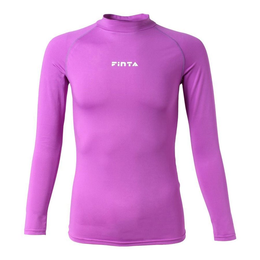 送料無料 フィンタ FINTA サッカー フットサル ジュニア ハイネックインナーシャツ FTW7028 全14色 sblendstore 19