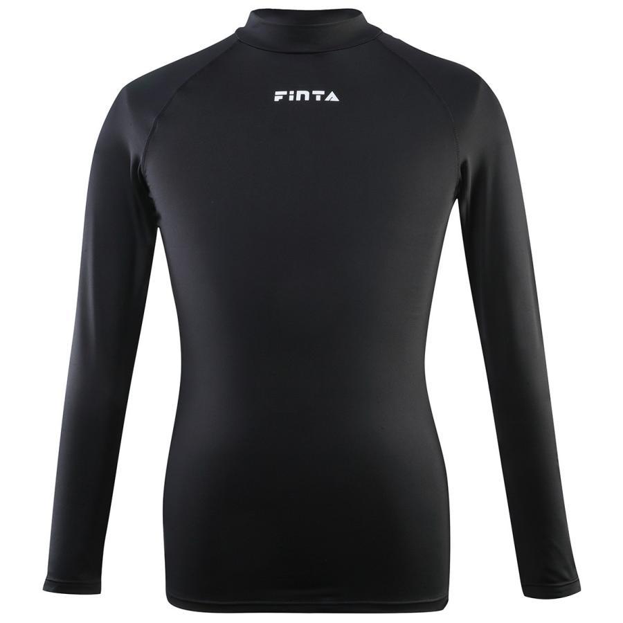 送料無料 フィンタ FINTA サッカー フットサル ジュニア ハイネックインナーシャツ FTW7028 全14色 sblendstore 07